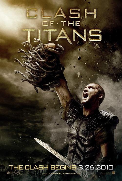 Starcie tytanów / Clash of the Titans (2010) MULTi.720p.BluRay.x264.DTS.AC3-DENDA / LEKTOR i NAPISY PL + m720p