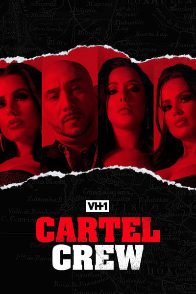 Cartel Crew S03E07 1080p HEVC x265-MeGusta