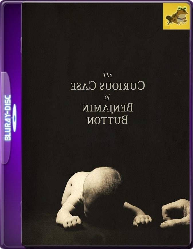 El Curioso Caso De Benjamin Button (2008) Brrip 1080p (60 FPS) Latino / Inglés