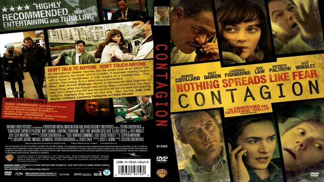 Contagio (2011) BRRip 720p Audio Trial Latino-Castellano-Ingles