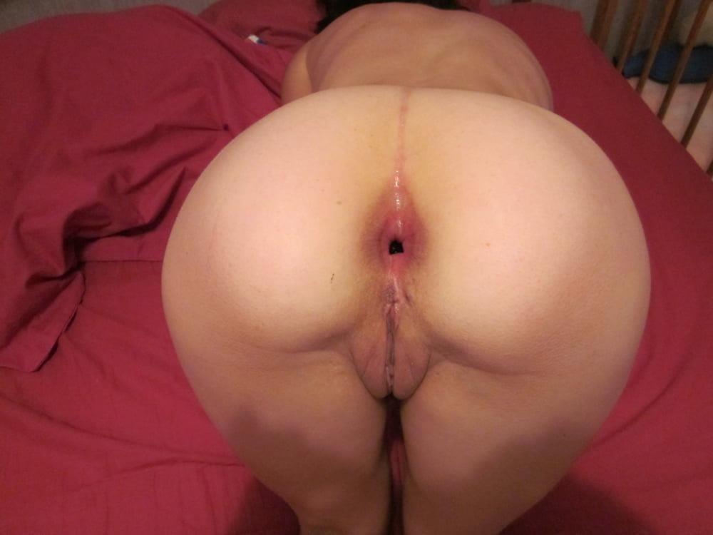 Girl anal orgasm-6925
