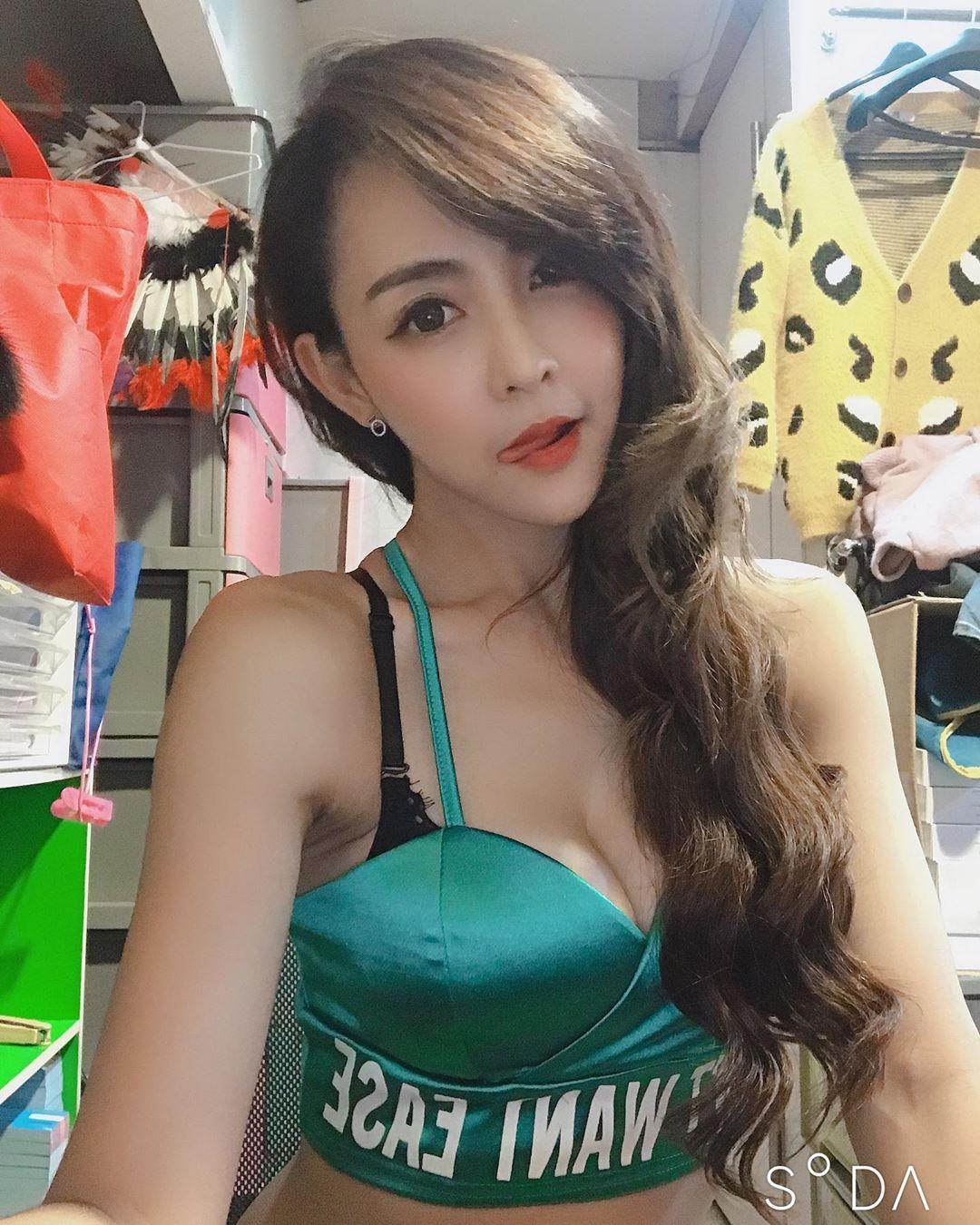 Wuf87IiK o - IG正妹—蜜糖甜心蔡小佩