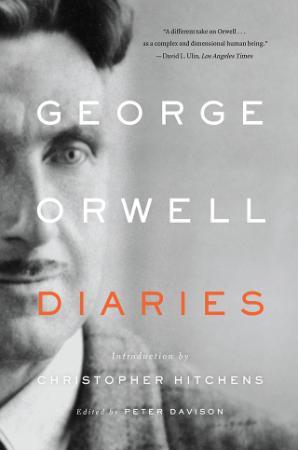 Orwell, George - Diaries (Liveright, 2012)