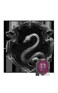 préfet serpentard ◊ ambition, cunning