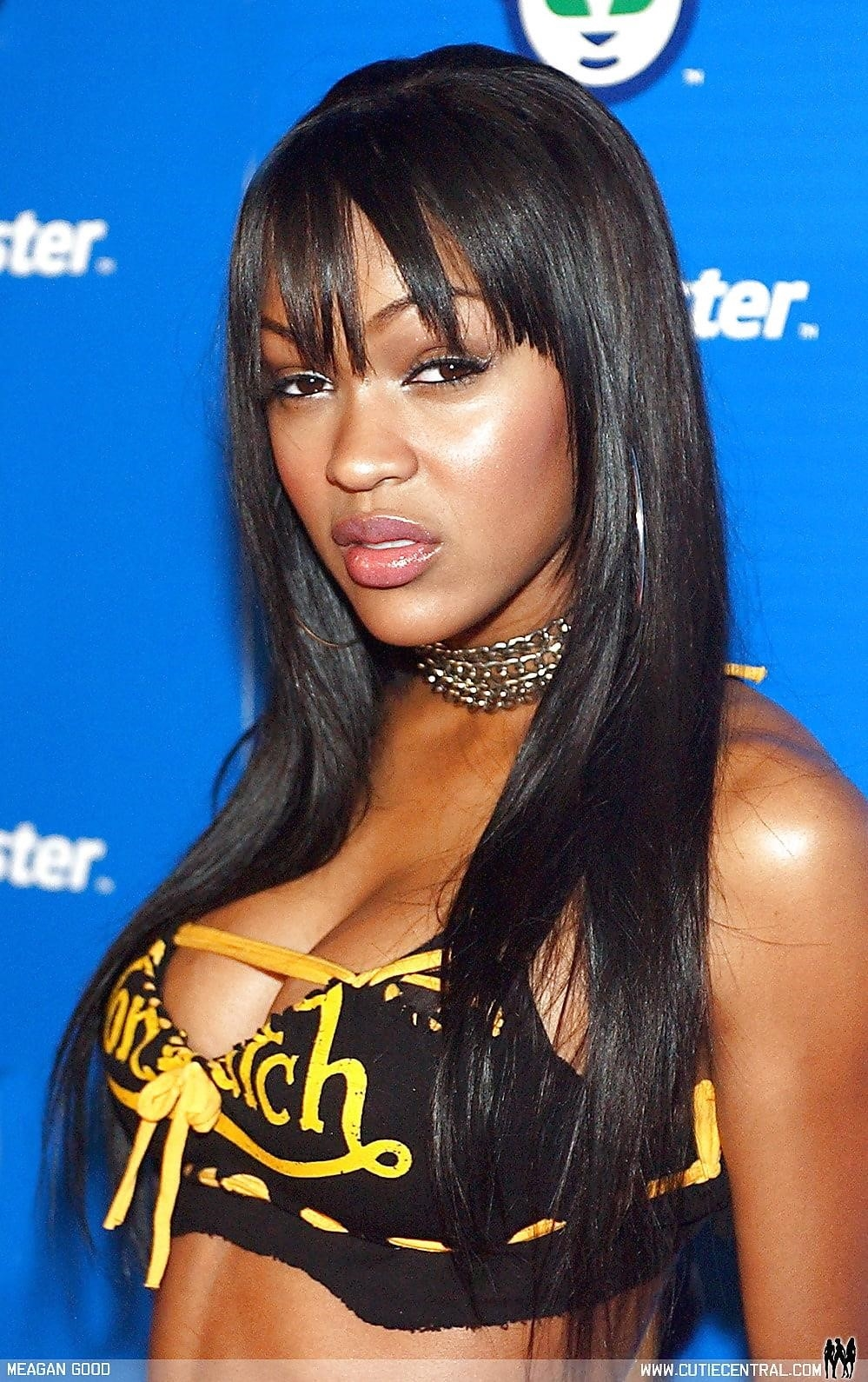 Meagan good nude pictures-5840