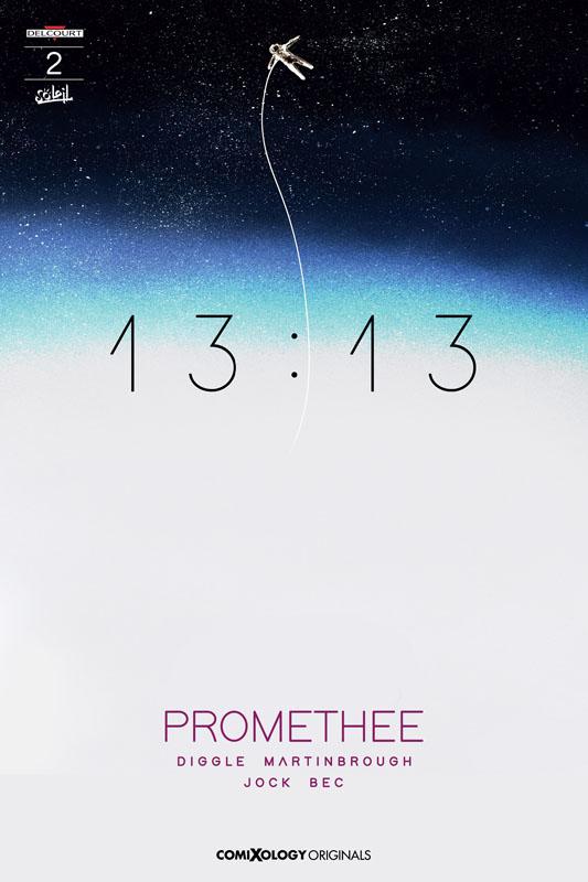Promethee 13-13 #1-2 (2019)