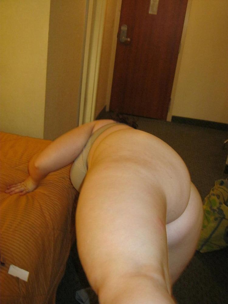 My chubby gf first anal-6921
