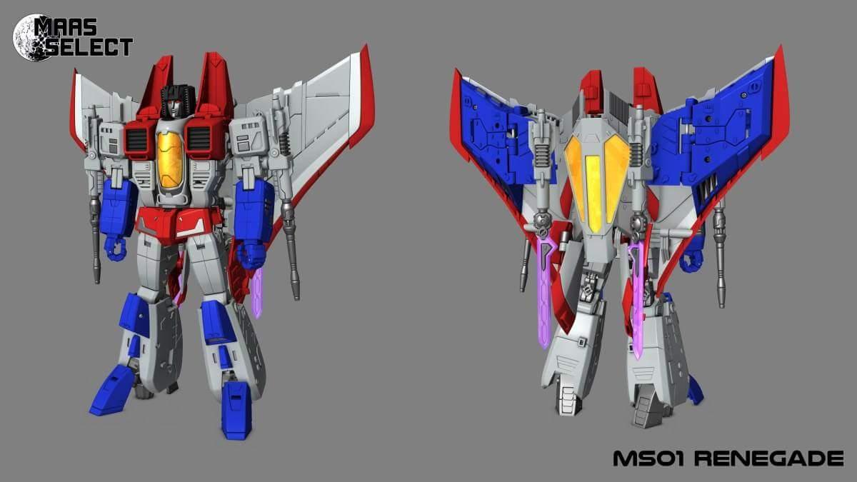 [MAAS Toys] Produit Tiers - Jouets TF de la gamme Cybertech Series (mode Cybertronien) + Gee Too (G2) - Page 2 BADJxxS0_o