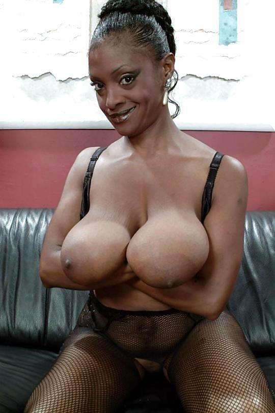 Busty ebony mature pics-7783