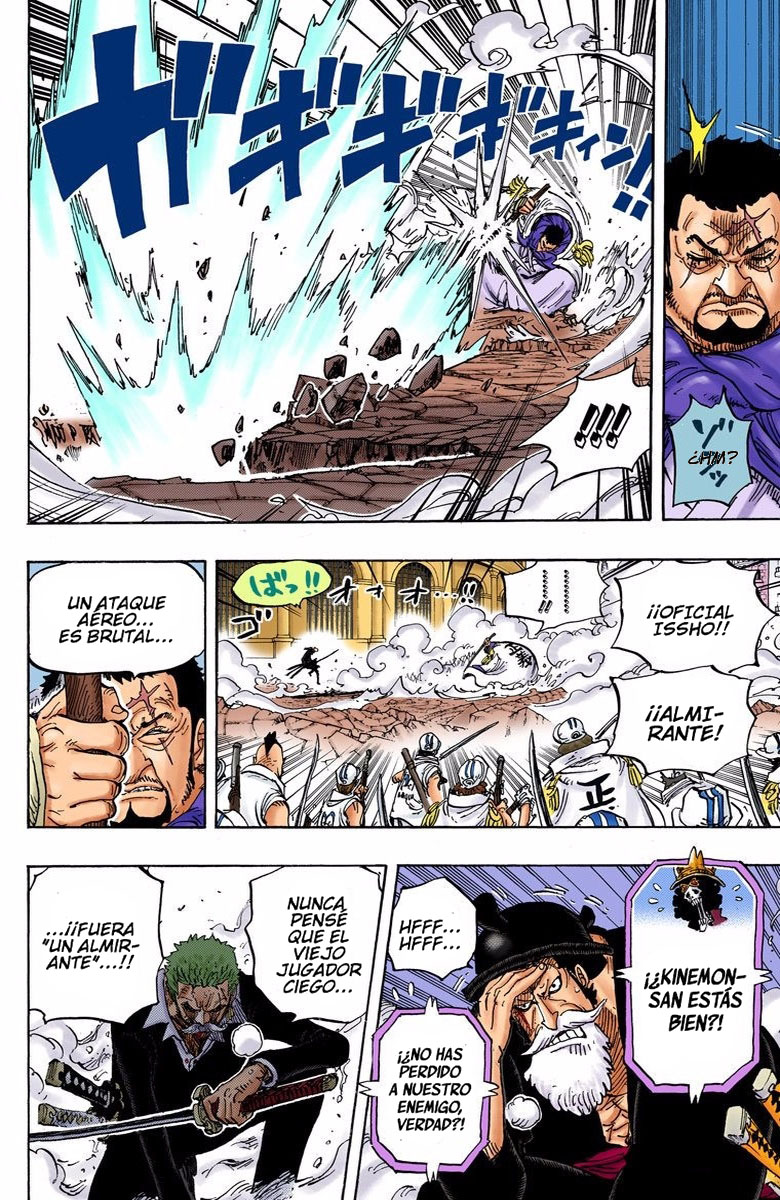 One Piece Manga 730-731 [Full Color] [Dressrosa] JQAAmkix_o
