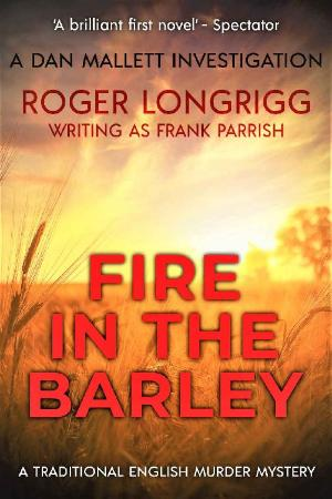 Fire in the Barley