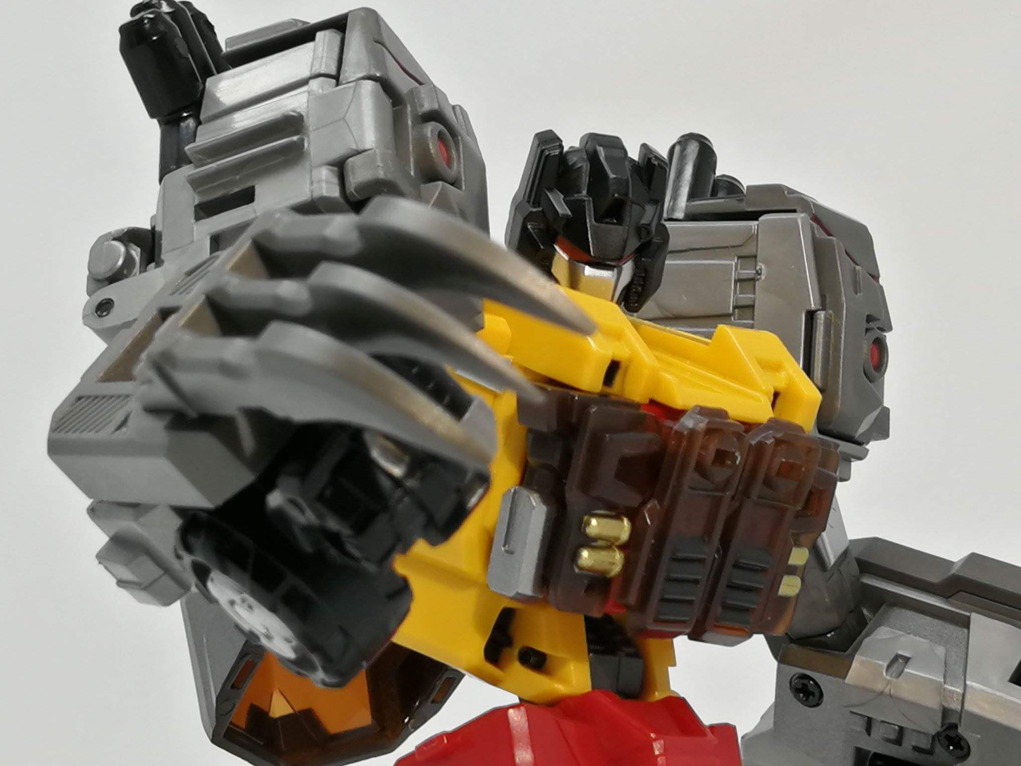 [FansProject] Produit Tiers - Jouets LER (Lost Exo Realm) - aka Dinobots - Page 3 FnfQhSL7_o