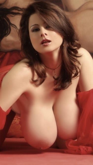 Sucking big sexy boobs-7096