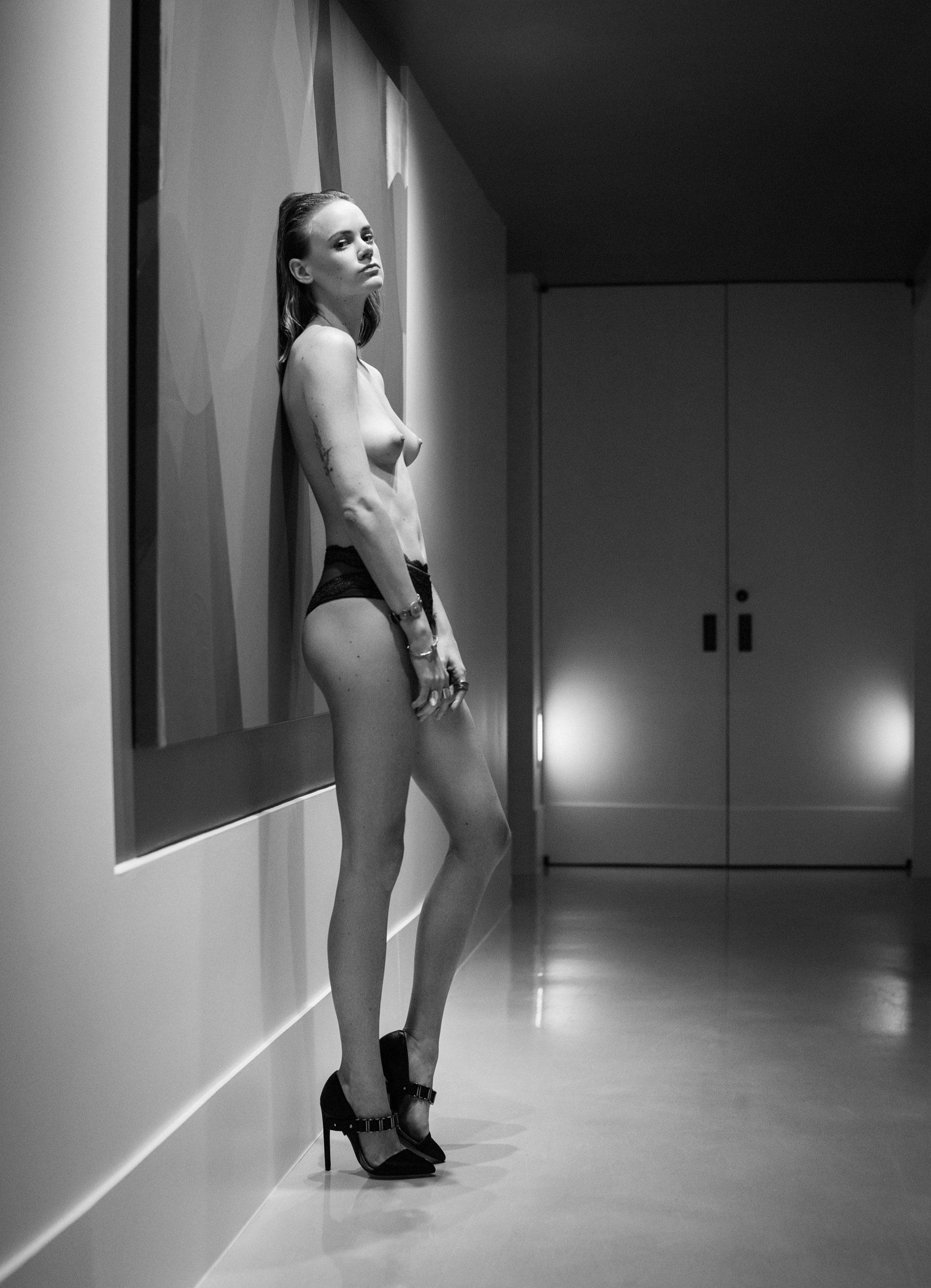 Chelsea Bailey, Andrea Abrego, Aileen Loquet / фото 21