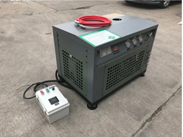 Taizhou Toplong Electrical & Mechanical Co.,Ltd Releases High-quality Air Generator/ Compressor Machines For use In hospitals and Industries.
