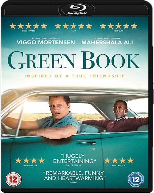 Green Book (2018) MULTi.720p.BluRay.x264.AC3-DENDA / LEKTOR i NAPISY PL