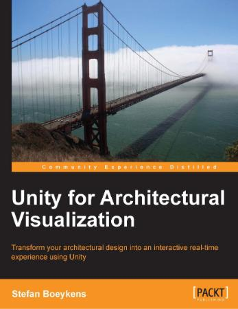 Boeykens - Unity for Architectural Visualization - 2013