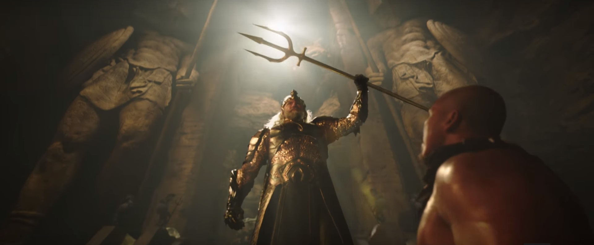 Aquaman Check Out 55 Hi Res Stills From The Breathtaking New 5