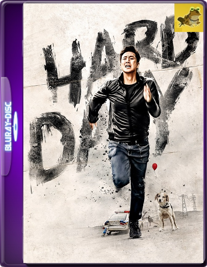 A Hard Day (2014) Brrip 1080p (60 FPS) Coreano Subtitulado