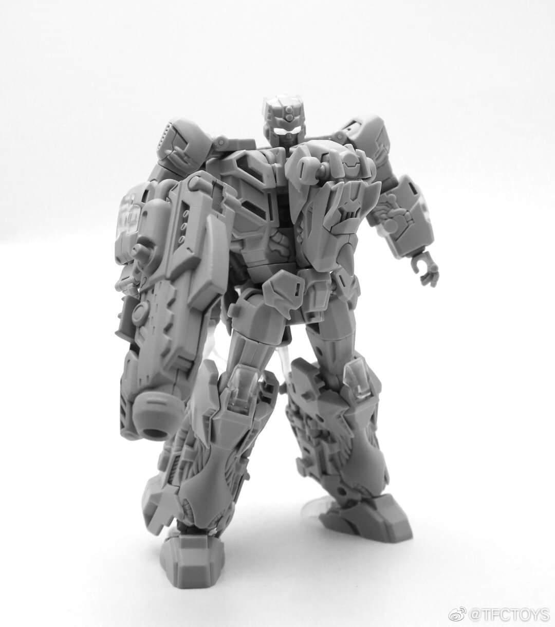 [TFC Toys] Produit Tiers - Jouet Satan (S-01 à S-05) - aka Abominus MkjRSI94_o