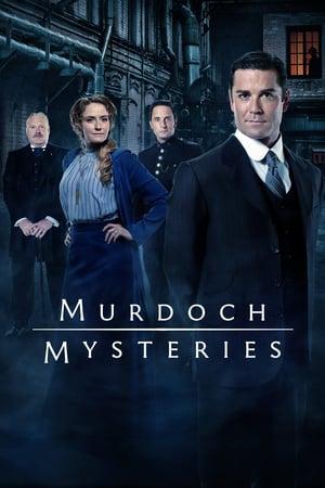 Murdoch Mysteries S13E07 XviD-AFG