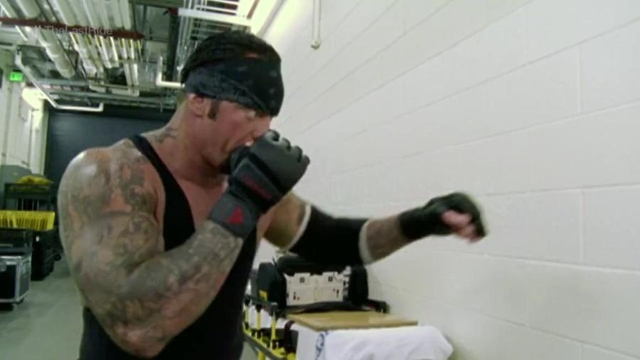 WWE Undertaker The Last Ride S01E04 Chapter 4 The Battle Within 720p Lo WEB h264-HEEL