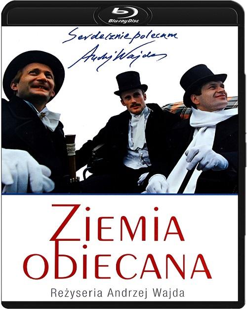 Ziemia obiecana (1974) REKONSTRUKCJA.CYFROWA.PL.1080p.BluRay.x264.DTS.AC3-DENDA / film polski