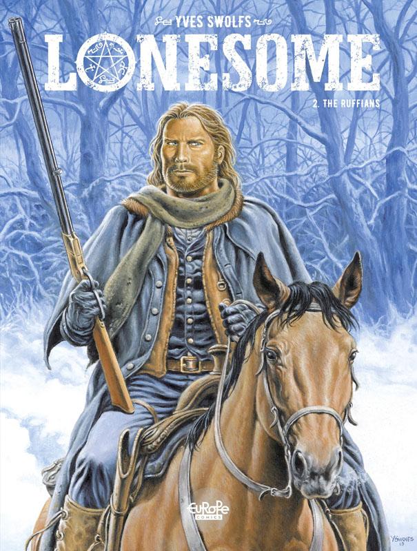 Lonesome 01-02 (2020)