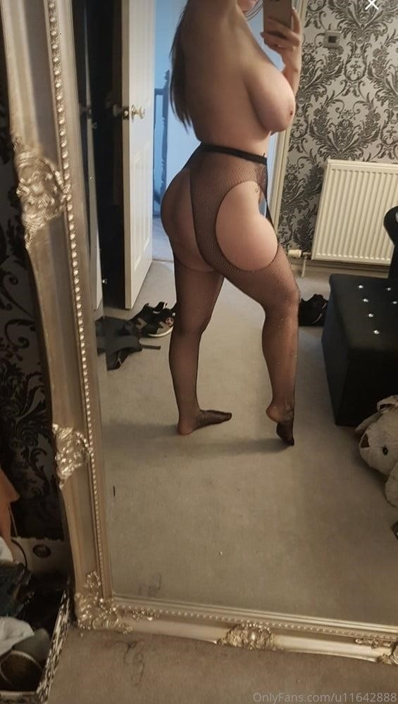 Mom big tits nude-1399