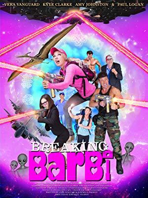 Breaking Barbi 2019 HDRip XviD AC3-EVO