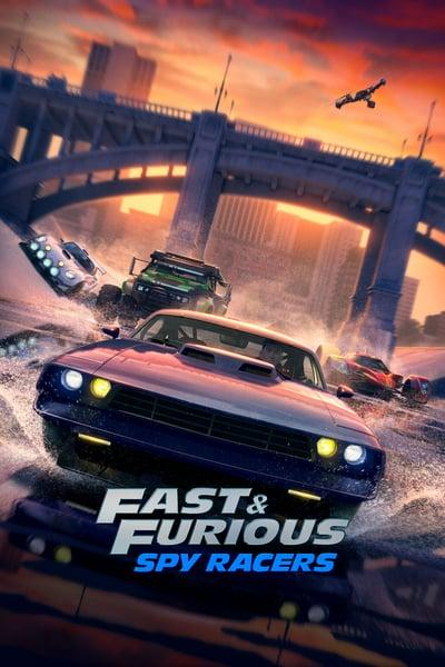 Fast and Furious Spy Racers S04E01 1080p HEVC x265