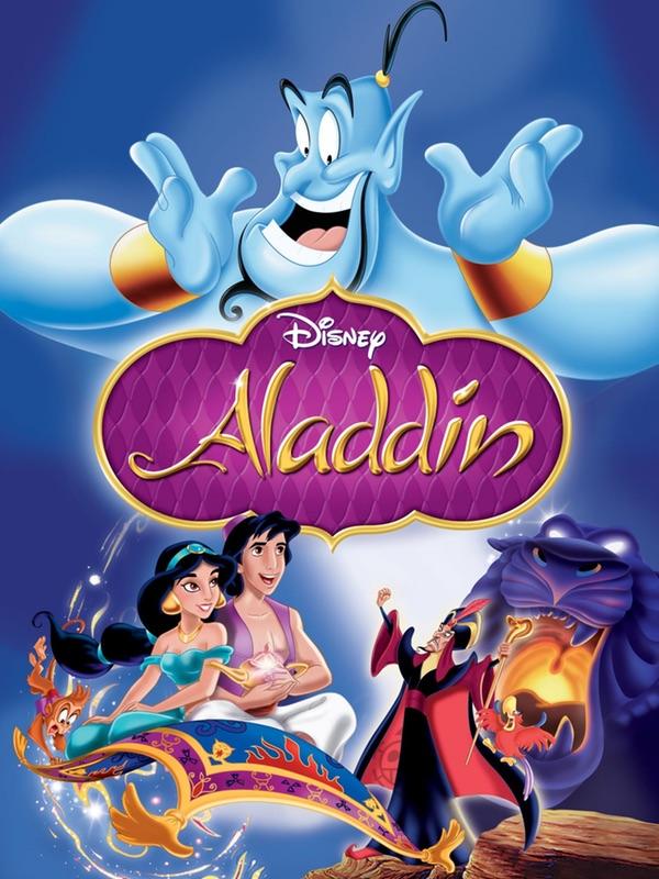 Aladdin 1992 MULTi 1080p BluRay HDLight x265-H4S5S