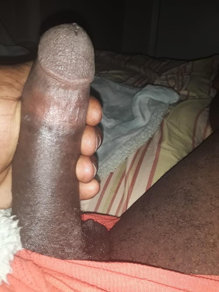 My big black dick-5673