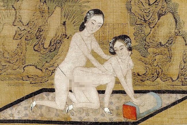 Ancient granny porn-3147