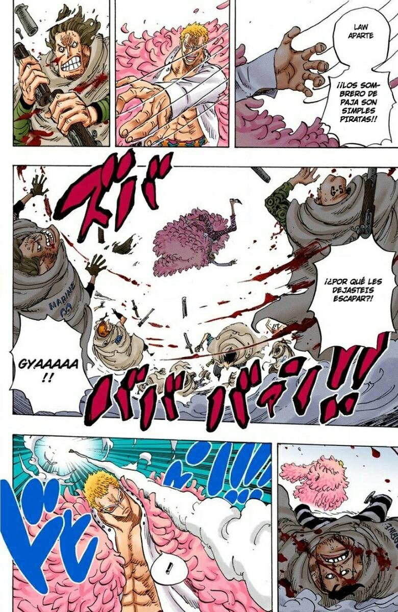 One Piece Manga 698-699 [Full Color] [Punk Hazard] GKAa7ezV_o