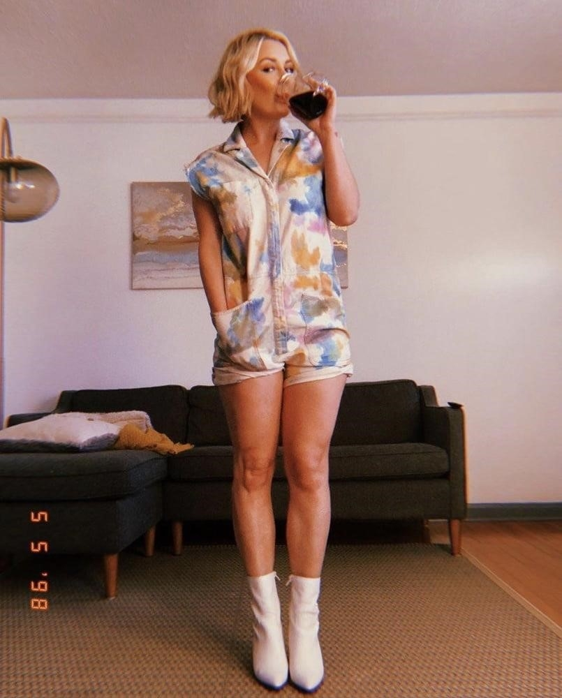 Renee young nude pictures-2785