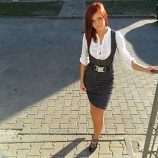 Mature red headed women-5966