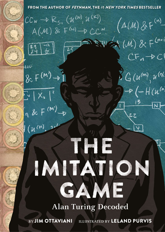 The Imitation Game - Alan Turing Decoded (2016)