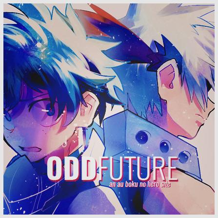 ODD FUTURE: An AU BOKU NO HERO SITE PHQ04zh0_o