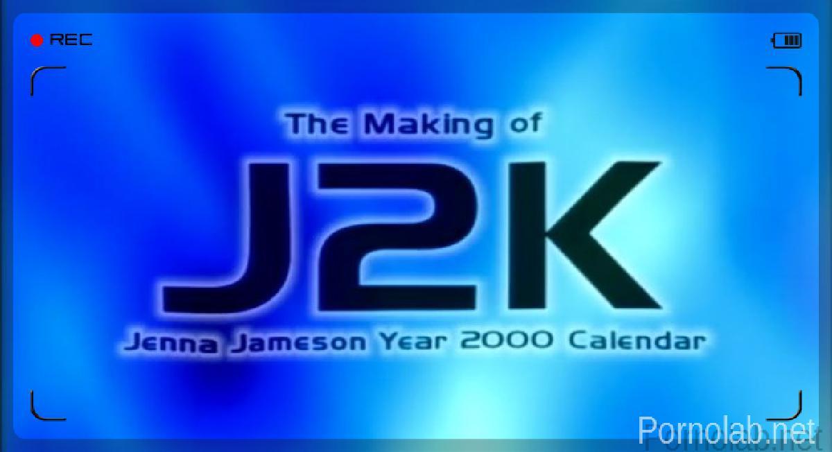 The Making Of J2K: Jenna Jameson Year 2000 Calendar / Съемки Календаря Дженны Джеймсон На 2000-й Год (Wicked) [1999 г., Documentary, Photoshooting, DVDRip] (Jenna Jameson)