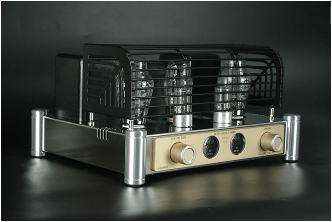 China-hifi-Audio Introduces Modern Boyuurange Reisong Audiophile Tube Amplifiers Used in Many Live Shows To Produce Real and Natural Sounds