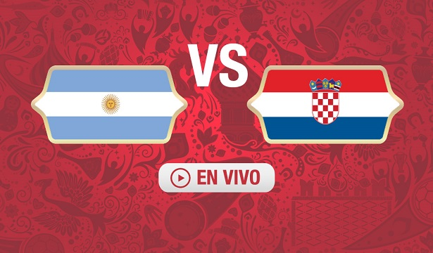 Descargar partido Argentina vs Croaci mundial 2018