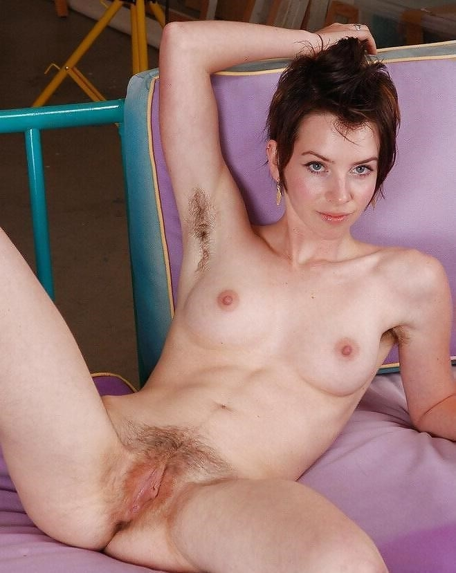 Girls with hairy armpits porn-3494