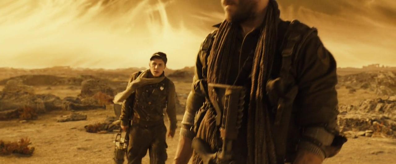 Riddick El Amo De La Oscuridad [m720p][Trial Lat/Cas/Ing][Ficcion](2013)