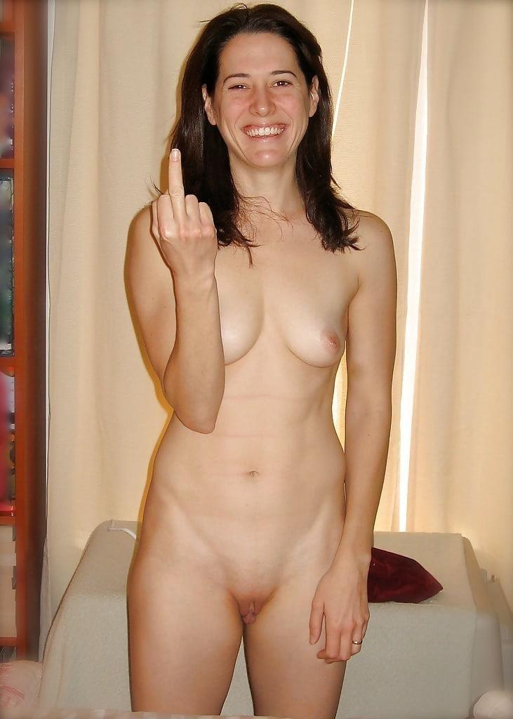 Hairy nude older women-6178