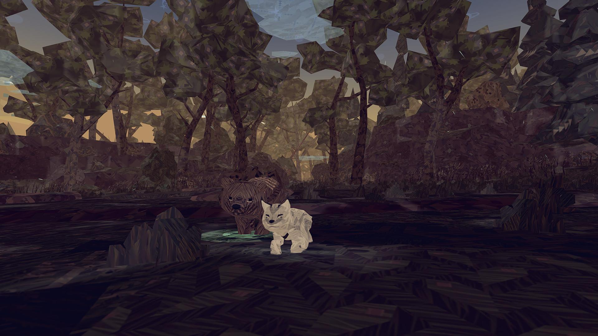 Paws: A Shelter 2 Game Captura 1