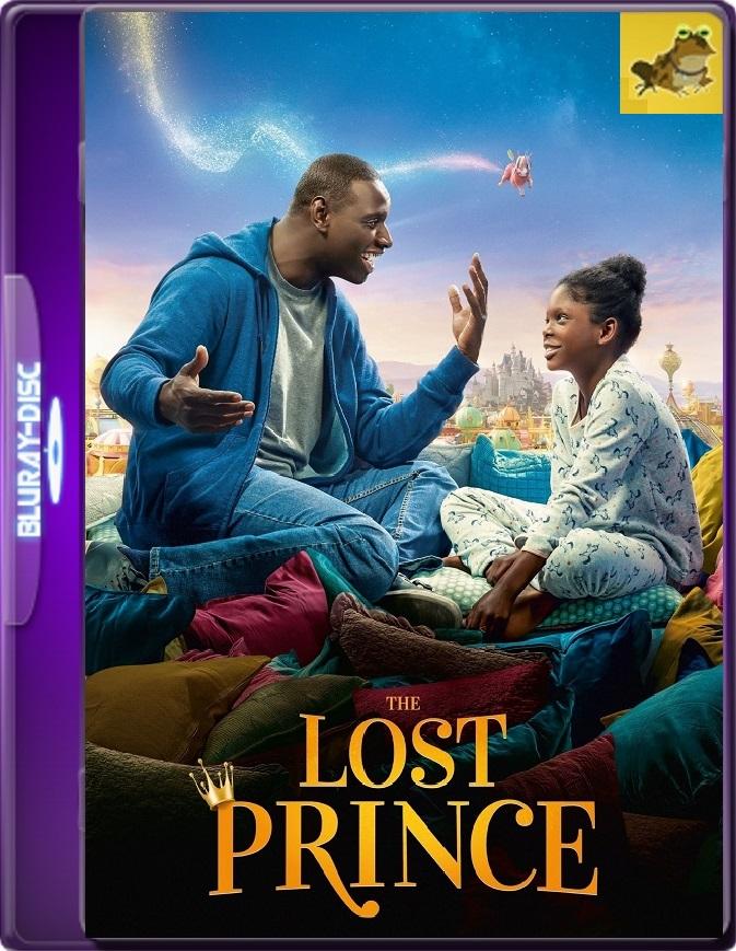 El Príncipe Olvidado (2020) Brrip 1080p (60 FPS) Latino / Francés