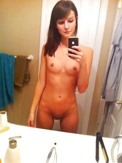 Real girls naked selfies-1484