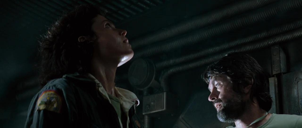 Alien 1 720p Lat-Cast-Ing 5.1 (1979)