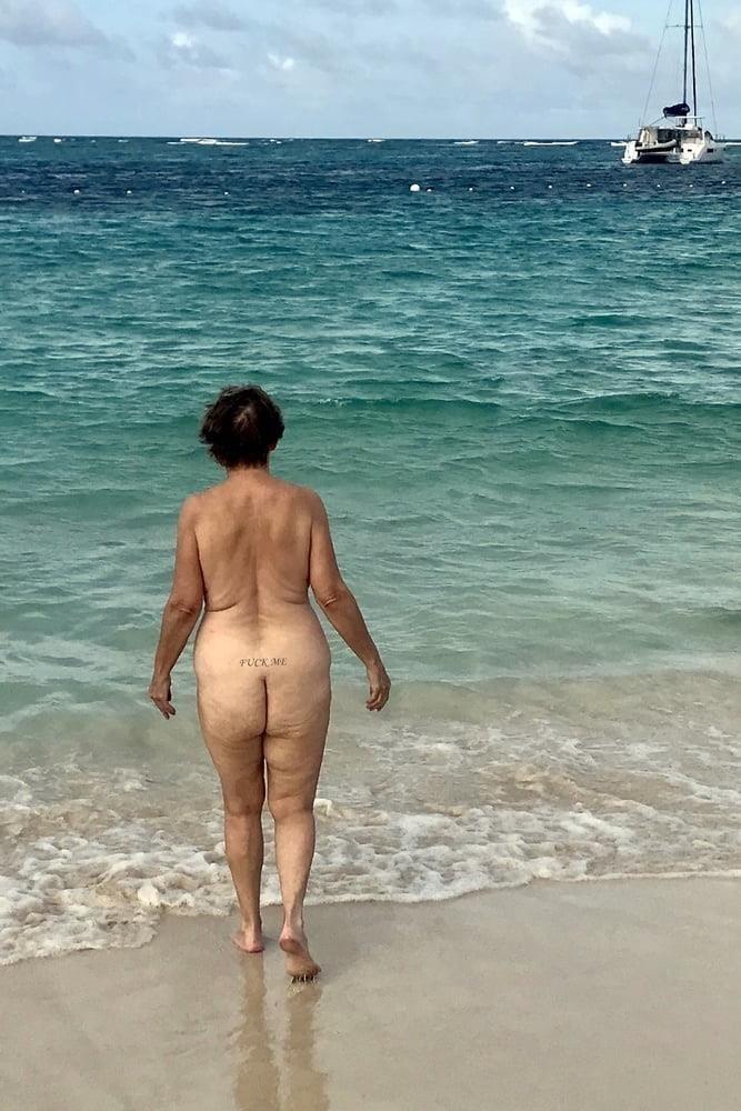 Milf nude beach tumblr-5157